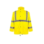 GSS Safety Class 3 Economy Rain Coat