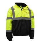 GSS Safety Class 3 Waterproof Bomber Jacket