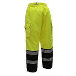 GSS Safety Class 3 Premium Rain Pants
