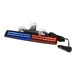 Whelen Slim-Miser Series LED Dash Light