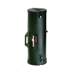 Euramco 2 Pc Quick-Couple Long Canister & Duct Coupler