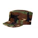 Propper F5505-55 BDU Patrol Cap - 100% Cotton