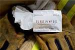 FireWipes Firefighter Decon Wipes