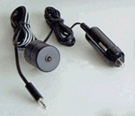 Grace Universal 12VDC Vehicle Charger for All Rechargeable Detectors