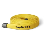 All-American Hose Snap-Tite HFX Extruded Nitrile Rubber Attack/Supply Hose