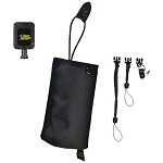 Gear Keeper Medium Retractable Holster for Dog Training