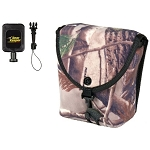 Gear Keeper Retractable Holster for Range Finders Belt