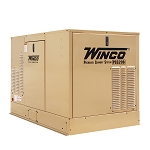 Winco B&S 17,000 Watt Stand-by System
