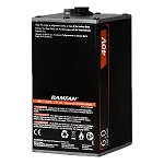 Euramco RamFan 40V Li-Ion Battery Pack