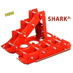 Rescue 42 Shark Collapsible Step Cribbing, Standard Size, Sold by the Pair