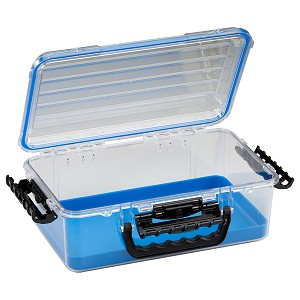 Guide PC 3700 size Field Box - Large - Blue