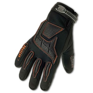 Ergodyne ProFlex Certified AV Gloves with Dorsal Protection