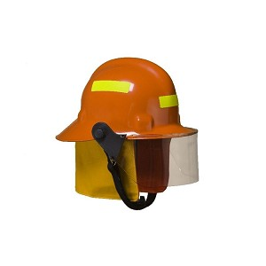"Phenix  First Due Series NFPA Compliant with 4.5"" Tinted Faceshield"