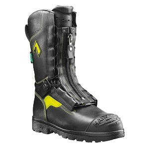 Haix Fire Flash Xtreme Boots - Black