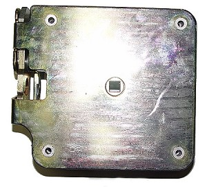 Door Latch 459