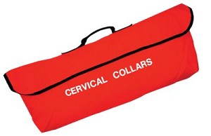 (Flat) Cervical Collar Carrying Case