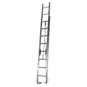 2-Section Extension Ladder