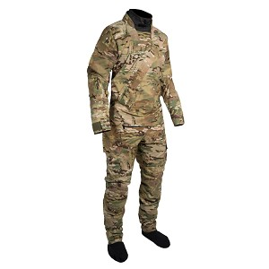 Mustang Survival Sentinel Series Ultra-Light Special Dry Suit