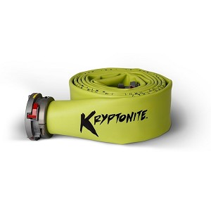 All-American Hose UTX Kryptonite Flow & Visibility Supply Hose