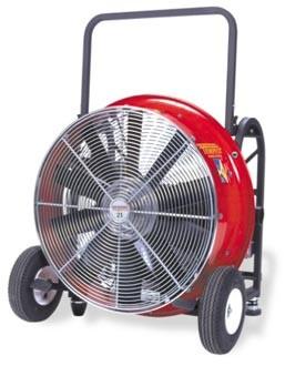 Tempest Belt Drive Fan Ventilation Fan Feldfire Com