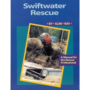PMI Swiftwater Rescue Book