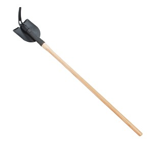 "Council Tools Combination Pick & Shovel Tool with 42"" Handle"