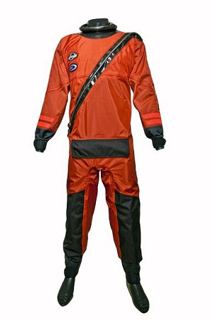 DS1300 - OS Systems Nylon Drysuit