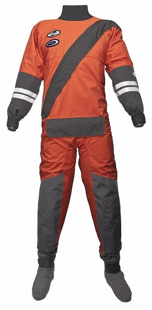 OS Systems Breathable Drysuit