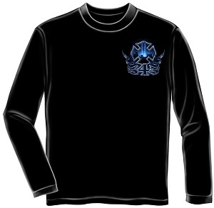 Long Sleeve Brotherhood Never Forget 343