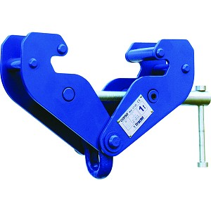 PMI Tractel Fallstop Beam Clamp - One Person Load