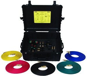 Paratech Master Control Package