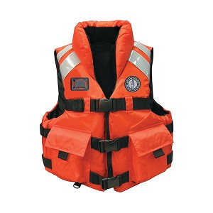 Mustang Survival High Impact SAR Vest
