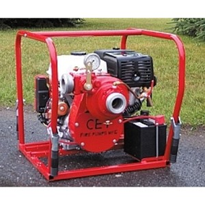 Honda 11hp High Pressure Pump