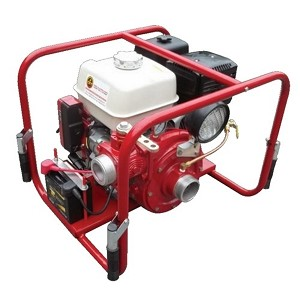 Honda 11hp High Volume Pump