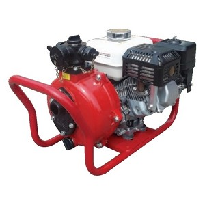 Honda 6hp Compact Goliath Pump