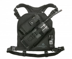 Phantom jr. Radio Chest Harness