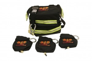 Chicago Style Large Area Group Search Kits