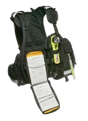 USAR Load Bearing Harness | Load Bearing Gear | Feld Fire
