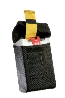 Large Fire Shelter Case, Vertical