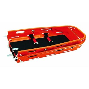 Ferno Medical Model 71-S Basket Stretcher - Split Version