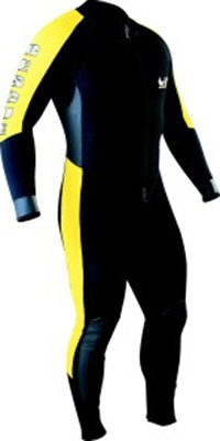 WS2950 - NRS Rescue Wetsuit